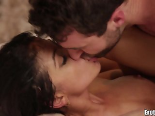 EroticaX COUPLE's PORN: Burning Desire