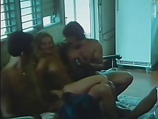 Hot Nights In The Caribbean 1981 (Dped mfm scene)