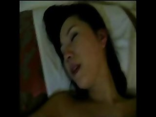 Chinese (Hunan region) bitch amateur sex outflow