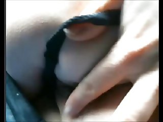 Amateur Public Webcam on Bus