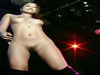 Hikari and Emi - Naked Dance 07.08