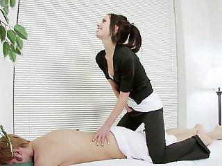 Massage Made In Heaven