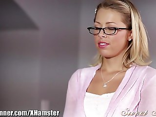 SweetSinner Zoey Monroe Punished by Her Boss