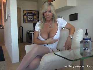 Milking Table Massage And Swallow