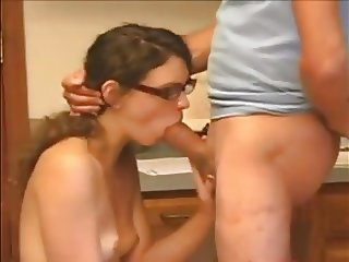 Taboo - My stepdaughter is a depraved slut 01