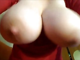 Big Milky Breasts