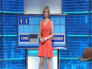 Rachel Riley - Sexy British Babe