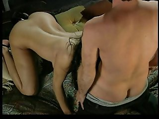 Lucky guy gets a mouthful of Asia Carerras wet pussy