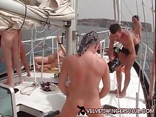 Velvet Swingers Club cruise with life style couples non stop