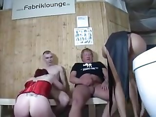 German SwingParty ch1