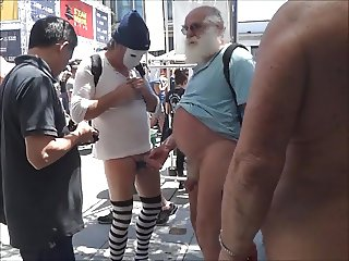 Action at Dore Alley