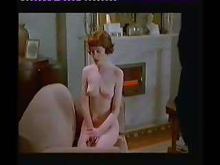 Claire Skinner Nude & Hairy