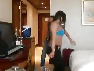 Sexy Indian Girl Dance