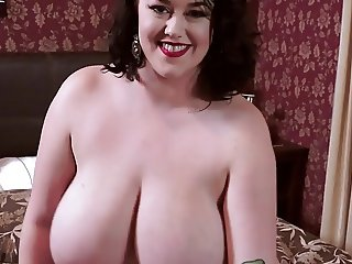 Busty Escort Loves Latex