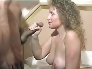 Husband Films Hot Wife Takes Big Arab Cock