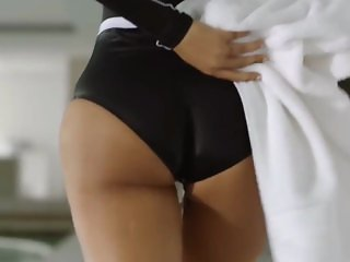 Beyonce Big Ass Twerk Tribute HD