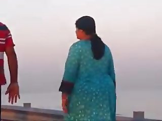 Spy  indian mom 3