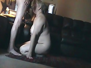 Chubby Mature Wife