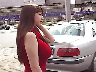 Huge Tits Teen Russian Girl