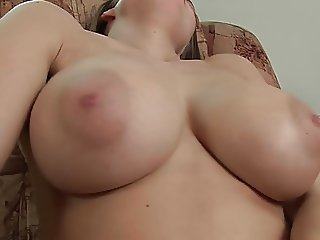 Russian girl striptease