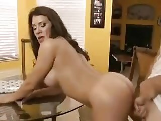 fuck with stepmother