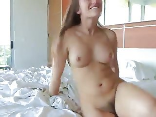 Sport and Sex with Dani Daniels !!!!