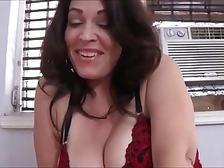 Big Tit Mom