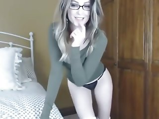 Sexy Webcam Dance