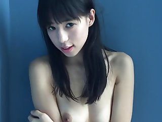 Chinese Model Photoshoot 1