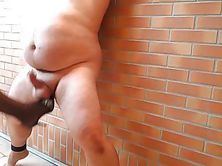 Ballbusting Cock Whipping 2