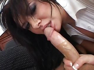 Anal with  Taryn Thomas