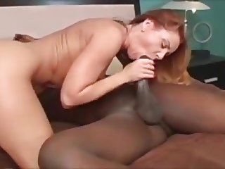 janet mason with huge bbc
