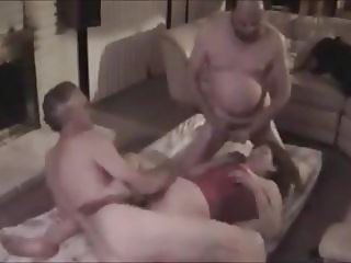 the wife has a threesome