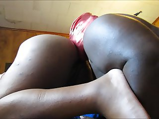 Ass Cleaning Preview