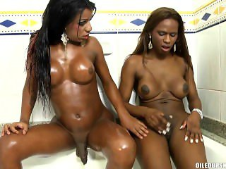 TRANSA SEXY - OILED UP MIX 05