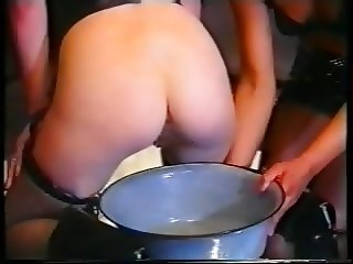 cindy enema extrem pervers collector p1