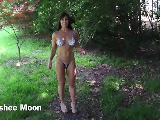 Banshee Totally Lickable MILF