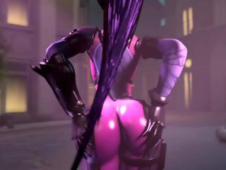 Flashlight (Widowmaker SFM HMV)