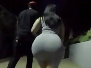 THAT ASS IS CRAZY ON YOUNGIN