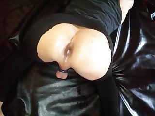fisting hardness tough anal flaccidity laxity