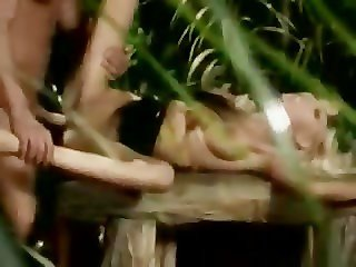 The most sensitive Adam and Eve sex