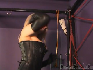 Mistress Eleise - Eat My Ashes