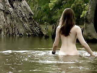 Jennifer Lynn Warren Nude Boobs In Creature Movie