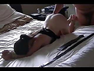spank and fuck