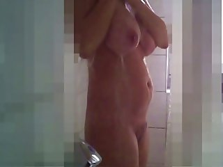 Shower Spy Cam