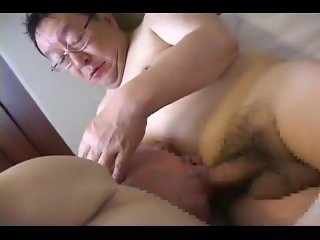 Japanese old man 255