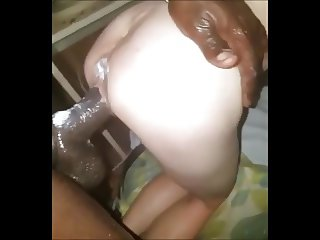 Real Monster Cock Fuck