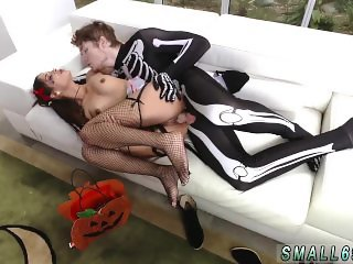 Big cock men and girl fucking in bed Bitty