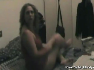 Pussy Masturbation Before An Arousing Anal Sex