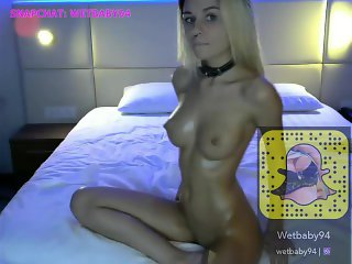 My nude webcam show 48- My Snapchat